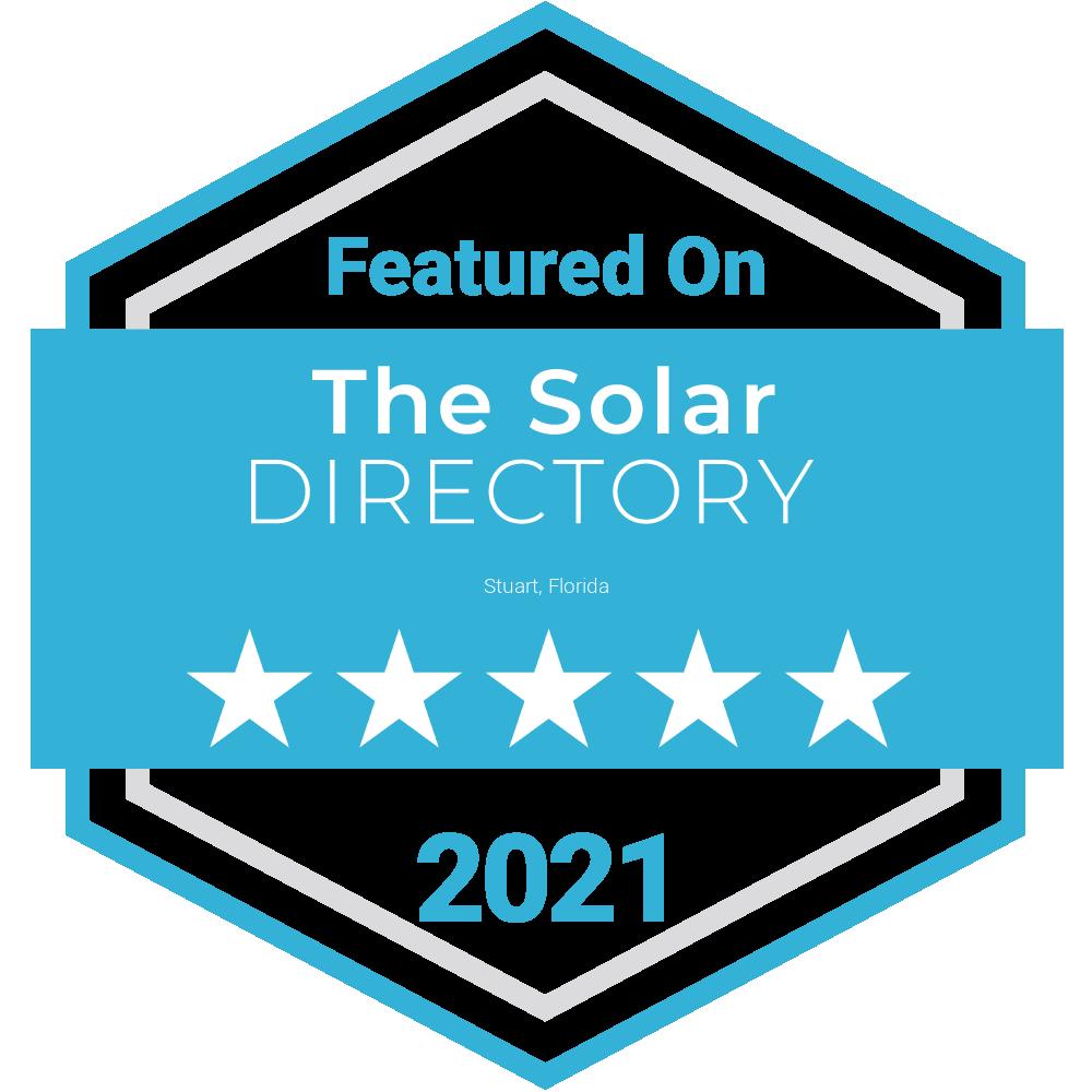 The Solar Directory Icon